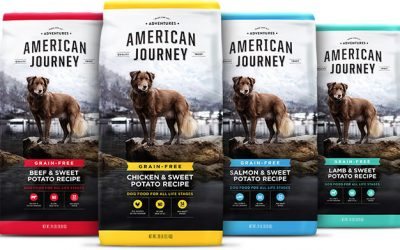 American Journey Dog Food, A Healthy Option For You