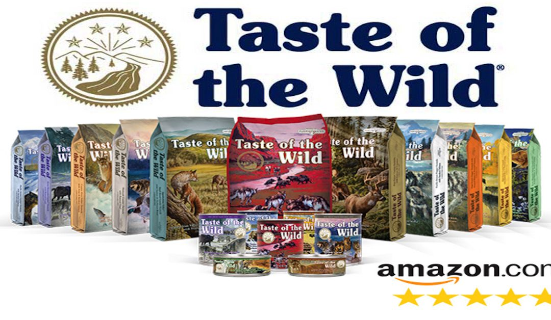 Taste Of The Wild Review Quality, Nutrition, And Price