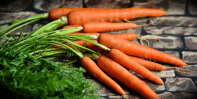 carrots-vegetables-harvest-healthy