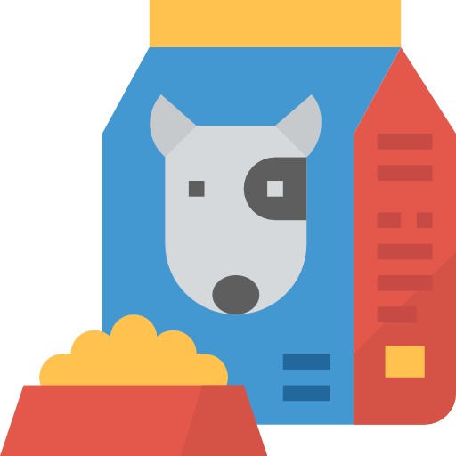 pet-food icon image